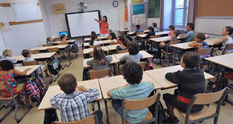 Estados Unidos en pañales en educación bilingüe