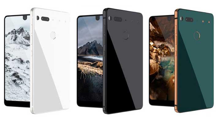 Essential Phone, el nuevo Smartphone de Google
