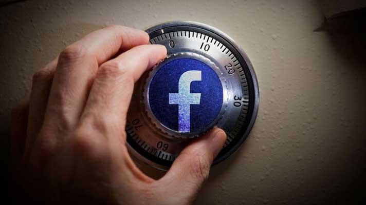 Facebook rediseña su página de configuración de seguridad