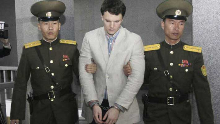 Fallece estadounidense liberado por Corea del Norte