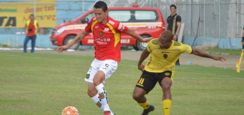 Fuerza Amarilla y Deportivo Cuenca empatan sin goles