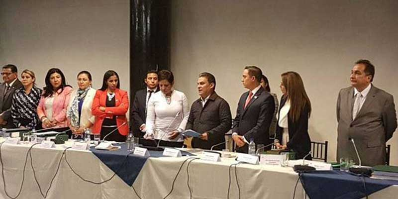 Juicio político de Carlos Pólit