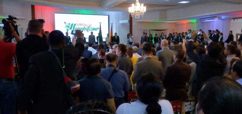 En Manabí iniciará el plan 'Casa para Todos'