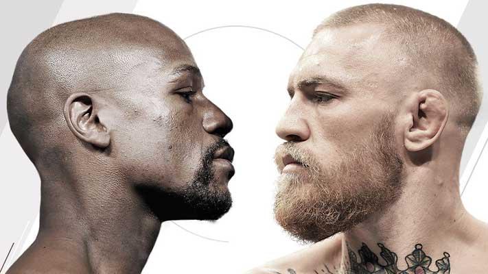 Floyd Mayweather vs Conor McGregor pelearan en agosto