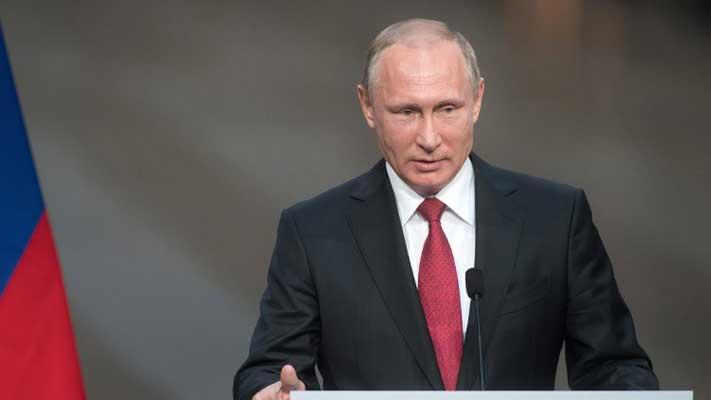 En una guerra entre Rusia y EEUU nadie sobrevivirá