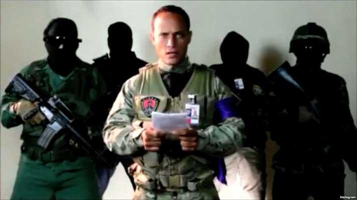 Orden de captura contra piloto Óscar Alberto López Pérez