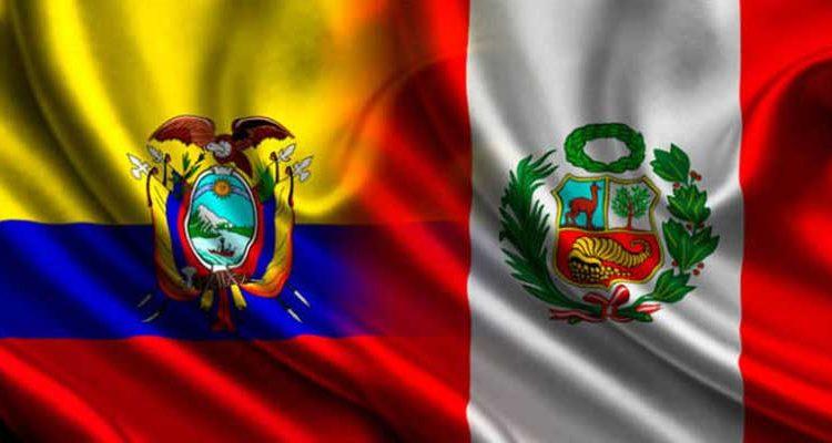Perú requiere reunión con Ecuador