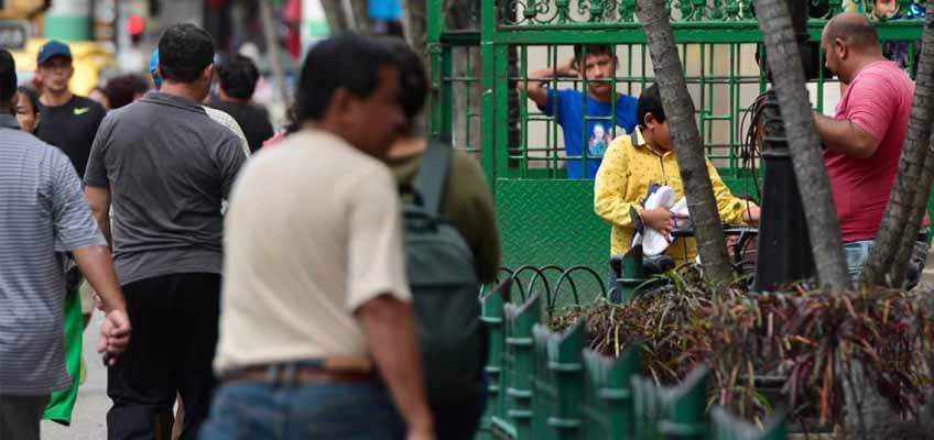 Reducción del trabajo infantil en Ecuador