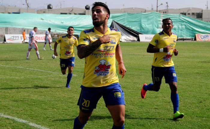 Refuerzos para los equipos en el Campeonato Ecuatoriano de Fútbol
