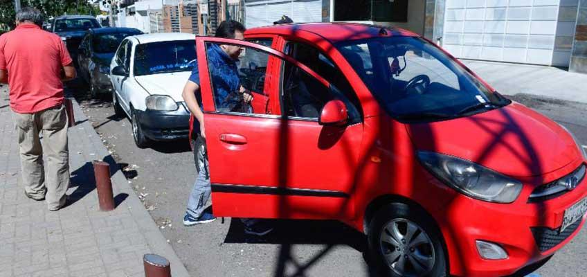 Taxirrutas dejaran de funcionar en Quito