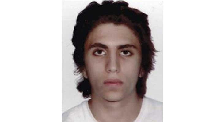 Identifican al tercer terrorista del atentado en Londres