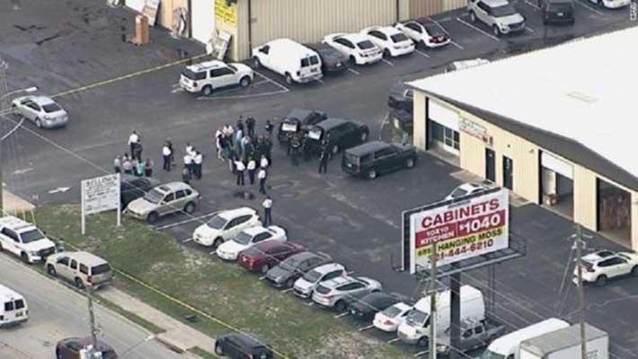 Tiroteo en Orlando deja 49 muertos