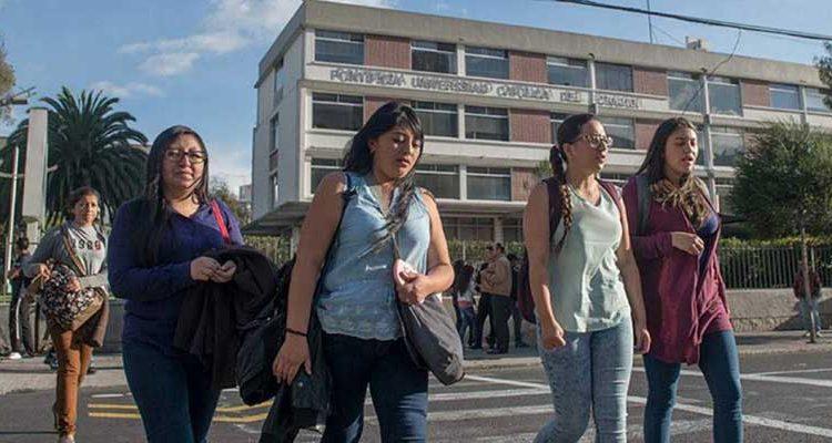 Universidades constan en el ranking mundial SQ