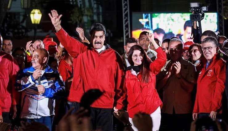 Constituyente Venezuela, Venezuela, Oposición, Violencia