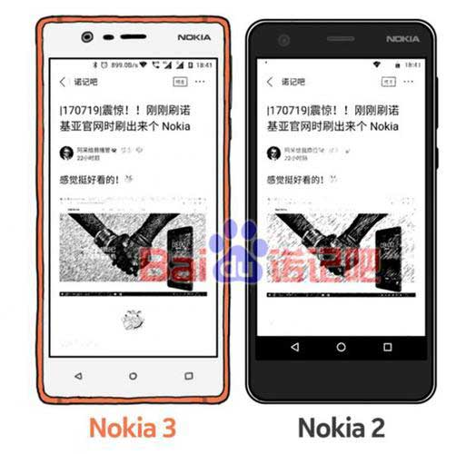 El Nokia más barato y con Android