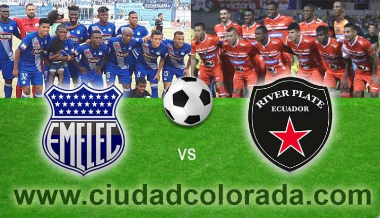 Emelec vs. River Plate
