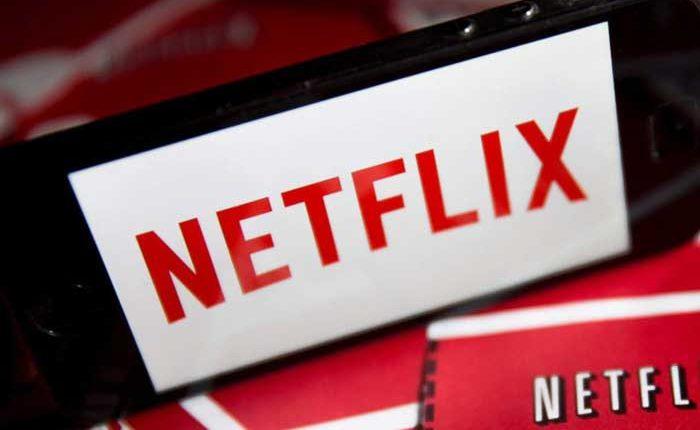 Acciones de Netflix se disparan