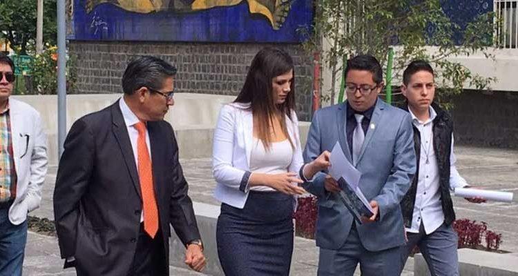 Asasmbleísta solicita a Fiscalía que solicite a Brasil delaciones sobre Toachi-Pilatón
