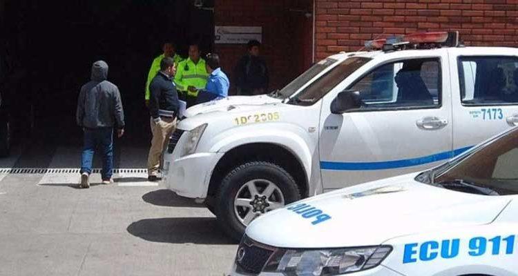 Presunto asesino de niño en Cuenca se encuentra con prisión preventiva