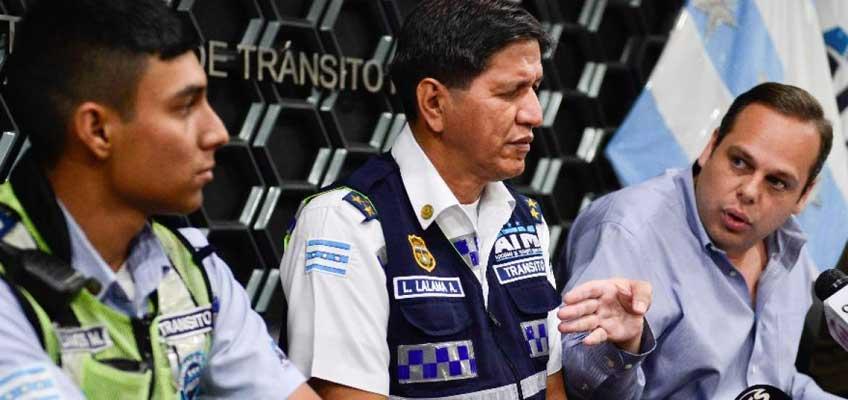 ATM denunció difamaciones