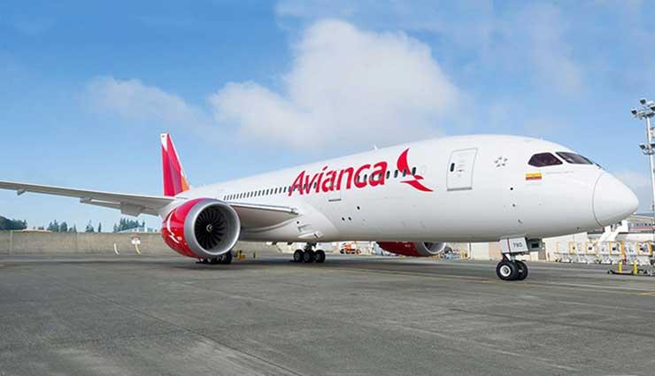 Avianca dejará de operar en ruta a Venezuela