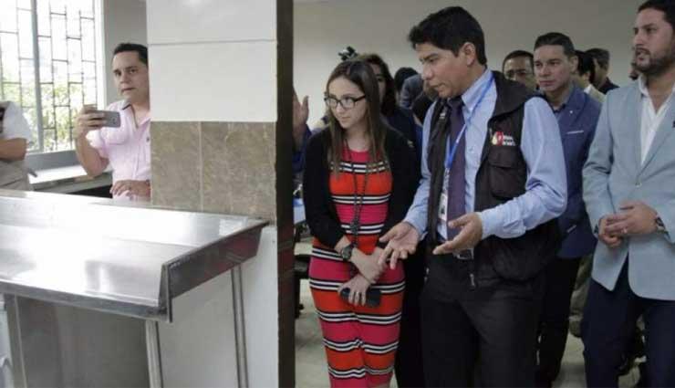 Repotencian centro de especialización en tratamiento de adicción a las drogas en Guayaquil