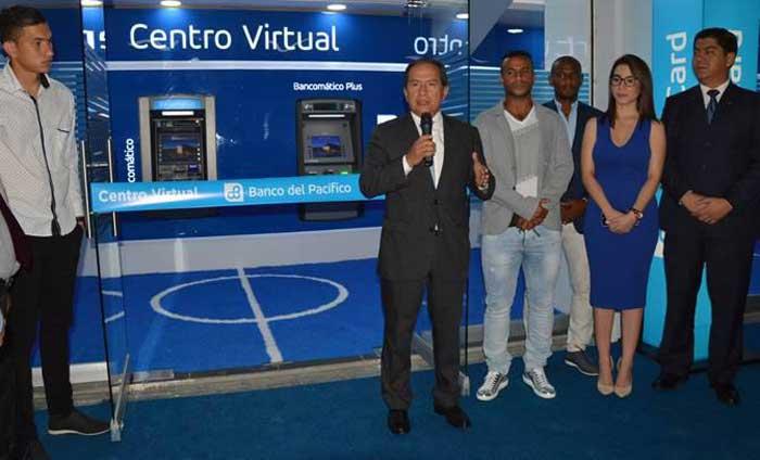 Estadio Capwell ya cuenta con un nuevo centro virtual