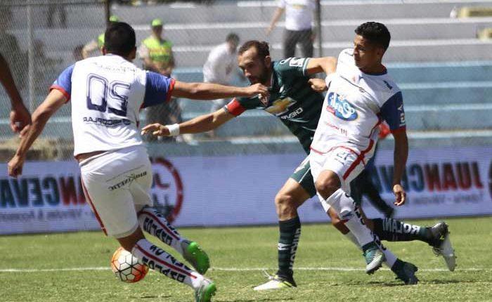 Clan juvenil y Liga de Quito empatan sin goles