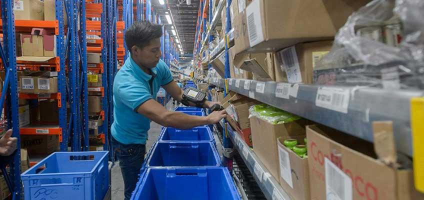 Compañías promueven a microempresarios