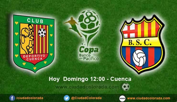 D. Cuenca vs. Barcelona