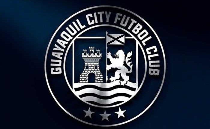 ¿De donde proviene el escudo de Guayaquil City?