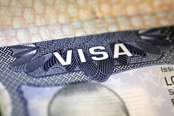 Estados Unidos pedirá más información sobre viajeros para dar visas