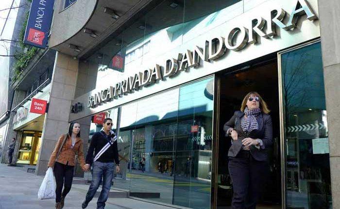 Evasión fiscal será delito en Andorra