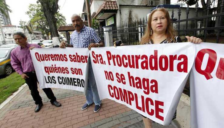 Fiscalía panameña omitirá dar nombres sobre escándalo Odebrecht