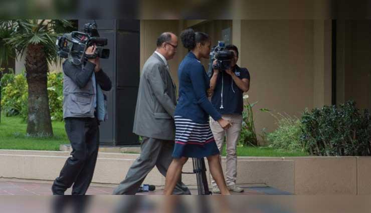 Fiscalía realiza reconocimiento por el caso Odebrecht