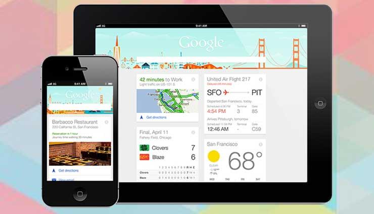 Google hará un cambio radical en su portada