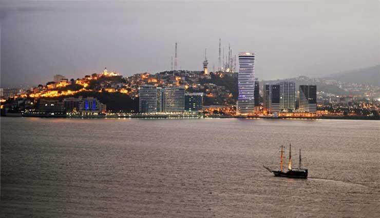 Guayaquil, 482 años sin detener su crecimiento urbanístico
