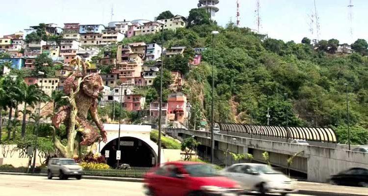 Guayaquil promociona su gastronomía