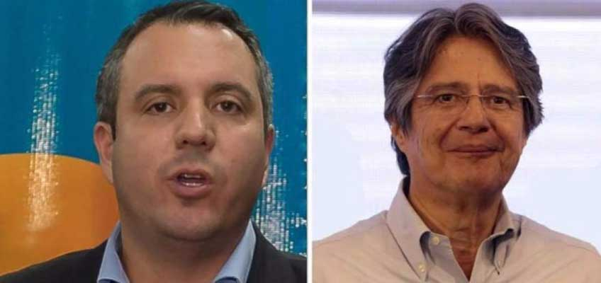 Guillermo Celi dice que SUMA respetó la voluntad popular