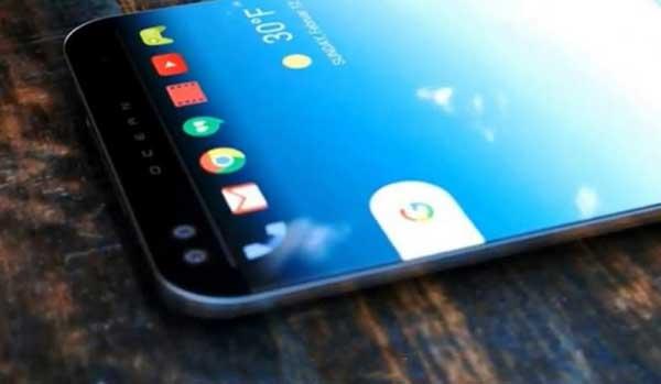 HTC Ocean Life con 4 cámaras