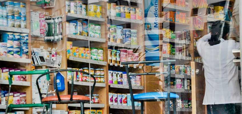 La inversión en medicinas aumento este año