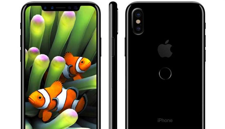 iPhone 8 según analistas