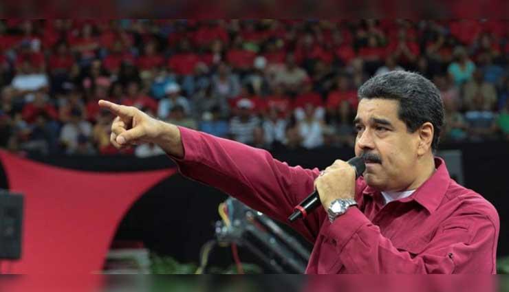Nicolás Maduro hizo responsable a la oposición de las muertes en Venezuela