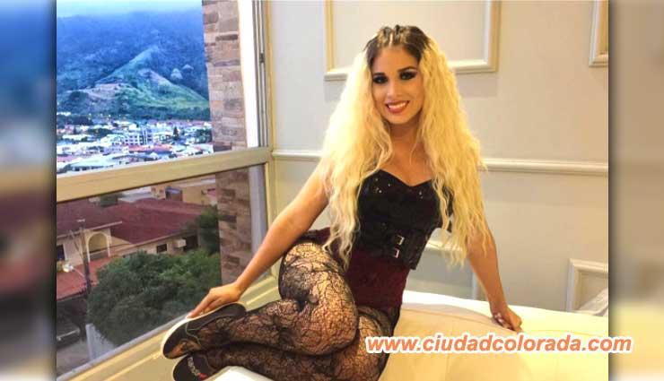 Maria Fernanda Perez