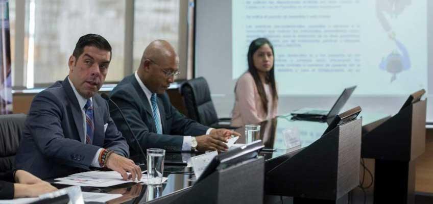 Preparación para nueva normativa laboral