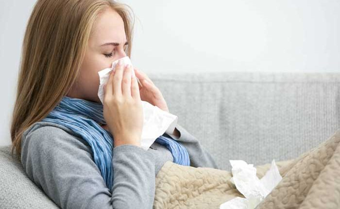 No recomiendan el uso de vacunas para la gripe común