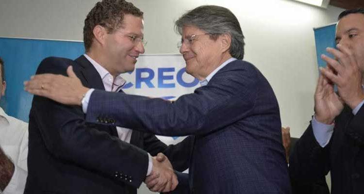 Oposición rompe alianza con SUMA
