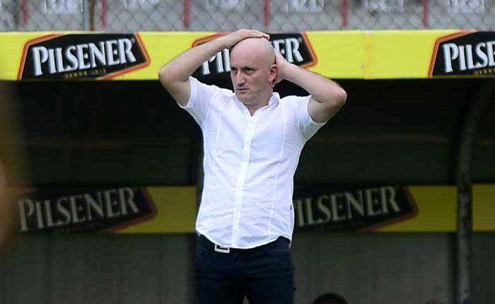 Nuevo director técnico de Liga de Quito
