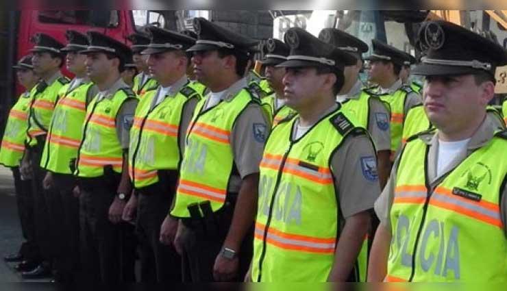 Policía incauta 990 kilos de droga