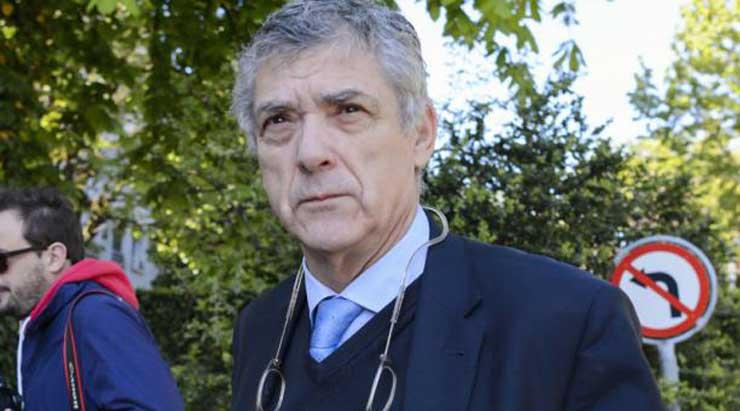 Presidente de la RFEF detenido por caso de corrupción
